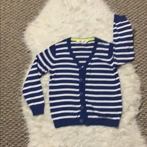 H&M Long sleeve Sweater kids size 5/6